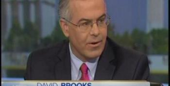 David Brooks Pushes For More Natural Gas Exploration