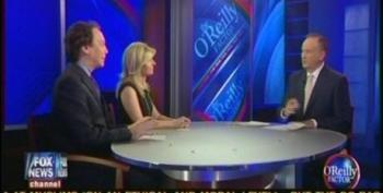 O'Reilly And Crowley Attack Obama For Where He Attended Easter Services