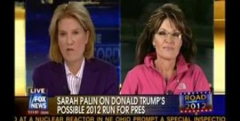 Sarah Palin Just Wants To Understand What Influenced Obama