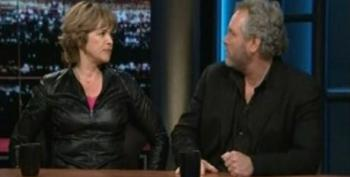 Laura Flanders Asks Andrew Breitbart Why He Won't Apologize To Shirley Sherrod