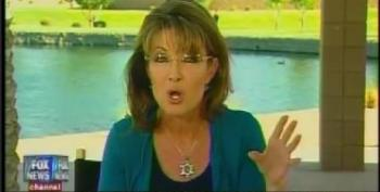 Sarah Palin Says 'Hells No' To Raising The Debt Ceiling, Suggests Obama Broke Campaign Law