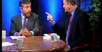 August 8, 2004: Paul Krugman's Classic Deconstruction Of An Angry Bill O'Reilly