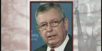 """Ashcroft Hired As Blackwater """"Ethics"""" Director"""
