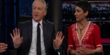 Bill Maher Lays Into Conservatives' False Equivalencies On Nutty, Hateful Rhetoric