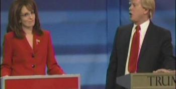 SNL: GOP 2012 Undeclared Candidates Debate