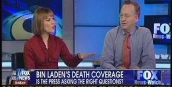 Judith Miller: That Whole Torture Thing Was So Yesterday