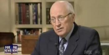 Dick Cheney: Reinstate The Torture Program