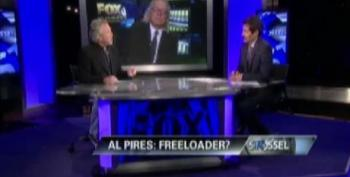 Attorney Al Pires Castigates Breitbart And Stossel For Smearing Him And Others In Pigford Case