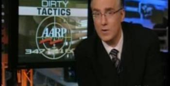 USA Next Produces Smear Ad Agaisnt AARP: Countdown 03/01/05