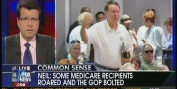 Neil Cavuto: America's Financial Future Died Today Because Senate Republicans Refused To Dismantle Medicare