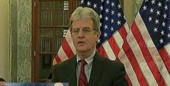 When Is The Senate Ethics Committee Going To Take Action On Tom Coburn's Part In The Ensign Cover Up?