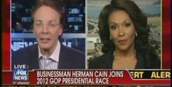 Fox Political Analyst: Herman Cain Could Beat Obama With Allen West As His Running Mate