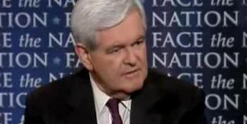 Gingrich: $500,000 Jewelry Debt Is 'Normal Way Of Doing Business'