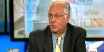 Dick Armey: 'Time To Start Drafting Paul Ryan' For 2012