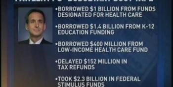 Tim Pawlenty's 'Truthful' 2012 Campaign Rollout Jam Packed With Lies