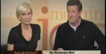 Joe Scarborough Goes Into A Tirade Comparing Medicare To Steak And Chocolate Cake