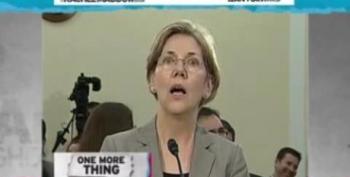 Rep. Patrick McHenry Calls Elizabeth Warren A Liar