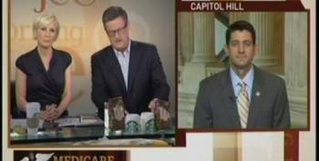 Paul Ryan: Don't Blame Him For NY-26 Loss - It Was The Demagoguery Of Medicare