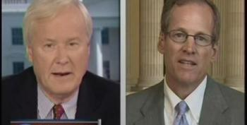 Jack Kingston Pretends Republicans Want To Negotiate On Medicare When Tax Increases Are Off The Table
