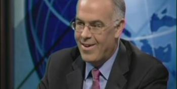 David Brooks: The Lesson For Republicans On Destroying Medicare Is They Need To Do Something 'More Crafty'