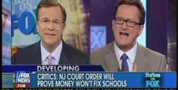 Fox Pundit Dennis Kneale Associates Public Schools With 'The Crips Or The Bloods'