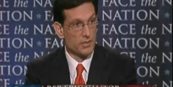 Eric Cantor Doubles Down On His Hostage Taking Of Tornado Victims For Spending Cuts