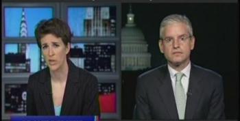 David Brock: Palin's Fox News Relationship Helps Advance GOP's Anti-Press Strategy
