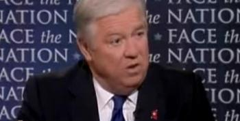 Haley Barbour: Obama Raising Gas Prices On Purpose