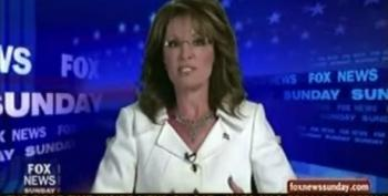 Palin Accuses Tim Geithner Of Crying-Wolf On The Dangers Of Not Raising The Debt Ceiling