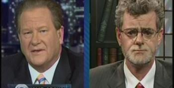 Ed Schultz And SPLC's Mark Potok On The Gutting Of The Department Of Homeland Security's Domestic Terrorism Division