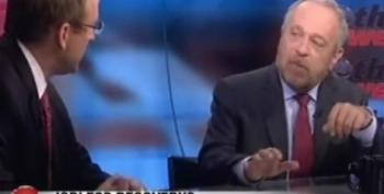 ABC's Jon Karl Scoffs At Robert Reich's Call For More Government Stimulus