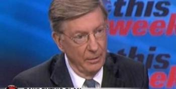 George Will Continues To Call Social Security 'A Welfare State That Exists To Transfer Wealth To The Elderly'