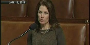 Cenk Uygur Highlights Some Of Bachmann's Extreme Remarks
