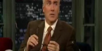 Olbermann Tells Fallon About Boehner Sex Scandal 'Rumors'