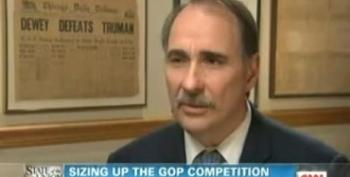 Axelrod: GOP Candidate Jon Huntsman Was 'Effusive' About Obama