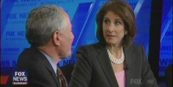 Kristol And Perino Feign Ignorance On Wall Street Pressuring Republicans To Raise Debt Ceiling