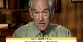 Ron Paul Insists He's Not A Fringe Candidate