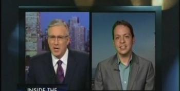 Markos Moulitsas Explains How Joe Scarborough Kept Him Off The Air At MSNBC