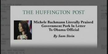 The Socialism Of Michele Bachmann