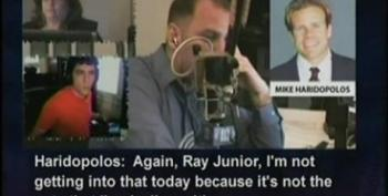Mike Haridopolos Kicked Off The Air For Refusal To Say How He'd Vote On Ryan Budget