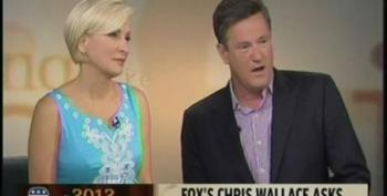 Scarborough Plays The Victim Card For Bachmann: 'There's Always An Assumption - That If You're A Republican You're A Dunce'