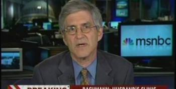 Isikoff: Bachmann's Husband Got $137,000 In Medicaid Funds