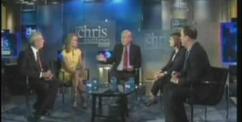 Chris Matthews Show Panel On How New Media Have Affected Modern Politics
