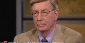 Stengel Corrects Will On Presidential Overreach
