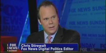 Chris Stirewalt's Idea Of Negotiations Is President Obama Giving Republicans Everything They Want