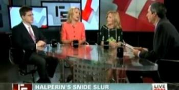 Howard Kurtz: Morning Joe 'The Most Substantive Show On Cable News'