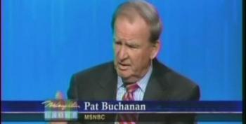 Pat Buchanan: Republicans Should Use The Debt Ceiling To Force Cuts In Social Spending Year After Year