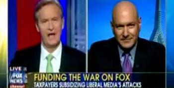 "Fox News ""Analyzes"" Media Matters' David Brock"