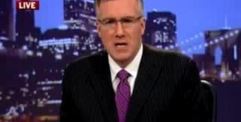 Keith Olbermann Reports On Murdoch Hacks