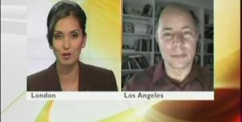 BBC Interviews Robert Greenwald On Murdoch Phone-Hack